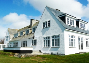 brock house mawgan porth coastal construction north cornwall building builders padstow