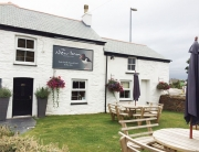 new inn goonhaven coastal construction north cornwall building builders padstow