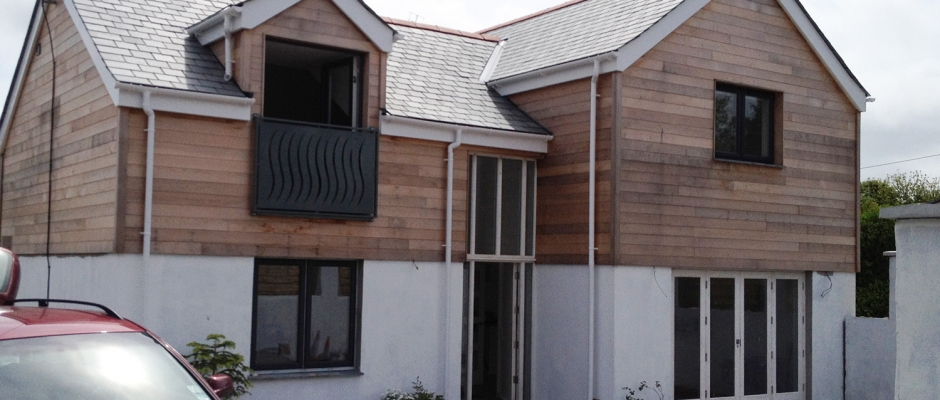 st day coastal construction north cornwall building builders padstow