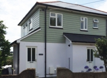falmouth flats coastal construction north cornwall building builders padstow