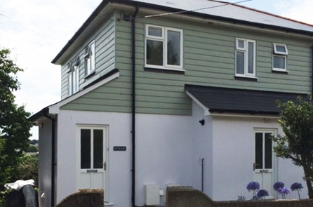 falmouth flatscoastal construction north cornwall building builders padstow