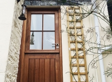pinmill cottage coastal construction north cornwall building builders padstow