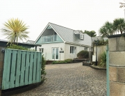 trevone bay coastal construction north cornwall building builders padstow