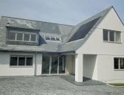 treyarnon bay pentreath coastal construction north cornwall building builders padstow