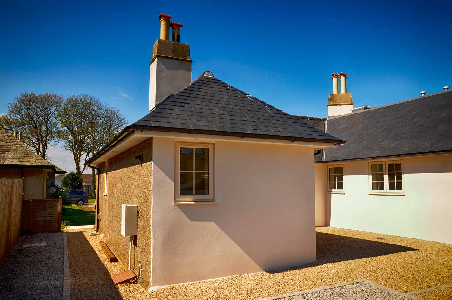 coastal construction north cornwall building builders padstow